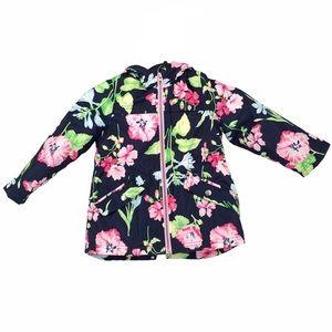 Carter's Spring Jacket Fleece Windbreaker Size 5